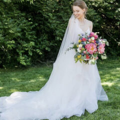 Getting Married in Ohio: Tips to Help You Find the Perfect Gown