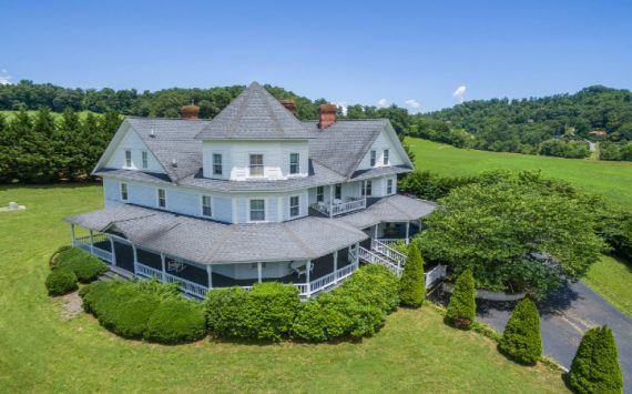 Benefits of Vacation Rental Property Management in Asheville, NC