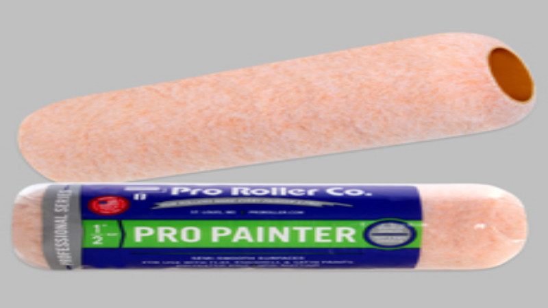 2 Reasons to Include High Density Foam Paint Rollers in Your Inventory