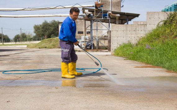 Why Do You Need Residential Pressure Washing Services?