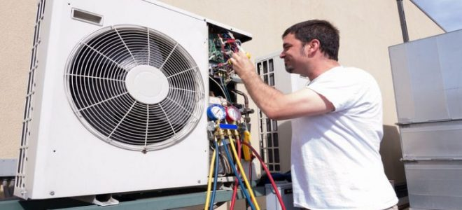 Preparing A Home For An HVAC Repair In Peachtree City