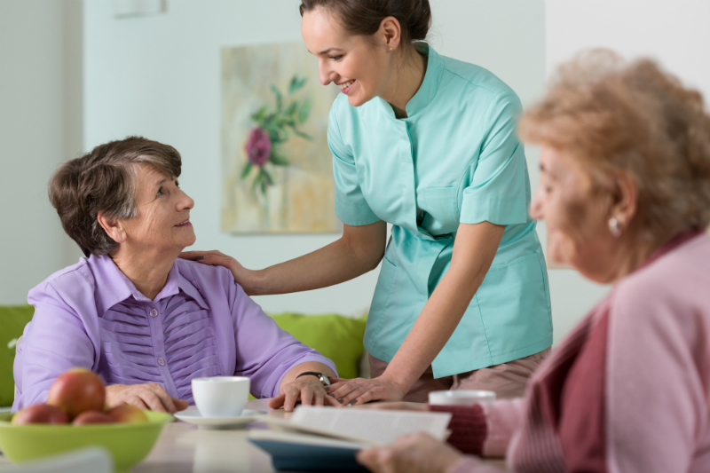 Alzheimer Nursing Care in Winter Park, FL Can Increase Quality of Life