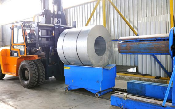 The Advantages Of Using Steel Bands For Your Packaging Solutions