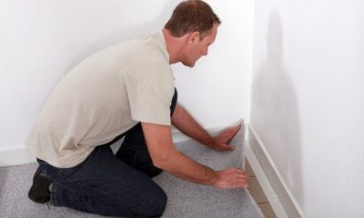 What To Expect From Professional Carpet Installation In Ogemaw County MI
