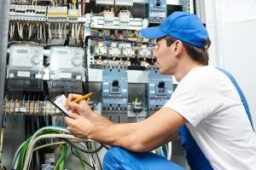 Residential, Commercial and Industrial Electricians in La Crosse, WI
