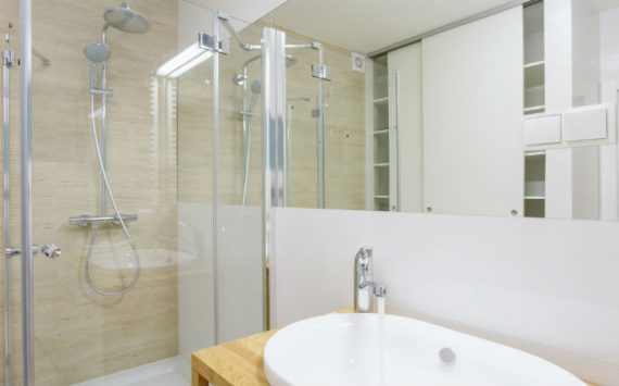 Create a Spa at Home with a Bathroom Remodeling Company Madison, WI