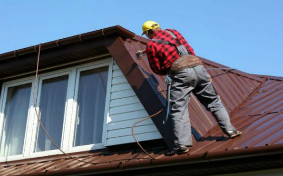 Who Can Help With Roof Damage Repair In Newnan, GA?