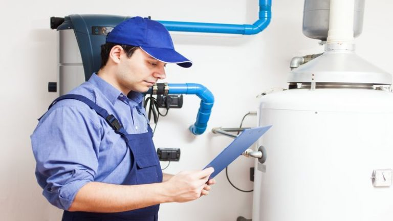 Safety During Tankless Water Heater Installations