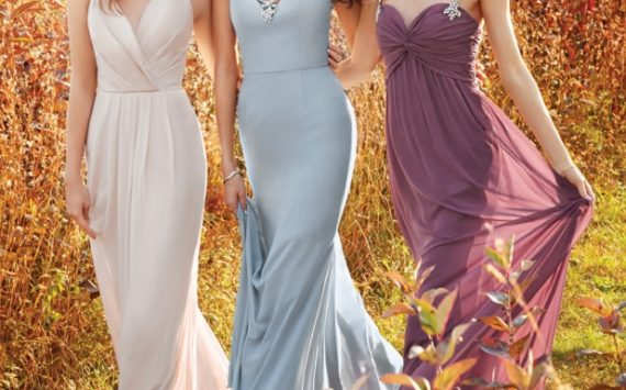 Bridal Boutiques In Ohio Can Get You Ready For The Big Day