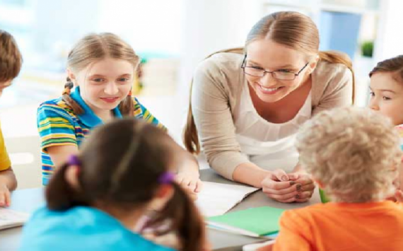 Find a Pre-Kindergarten Near El Mirage, AZ, to Elevate Your Child's Learning