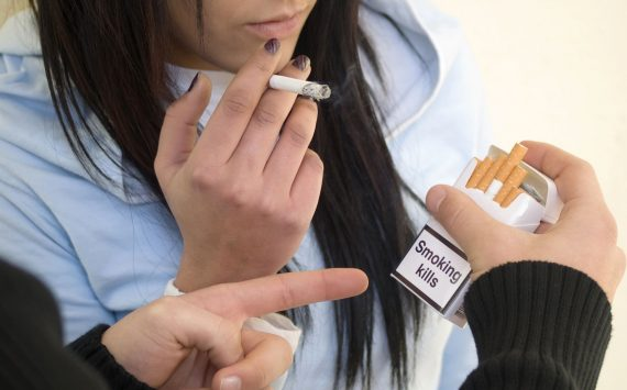 The Benefits of Auriculotherapy to Quit Smoking in Land of the Ozarks