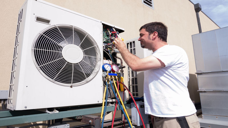 Getting High Quality Air Conditioning in Santa Rosa