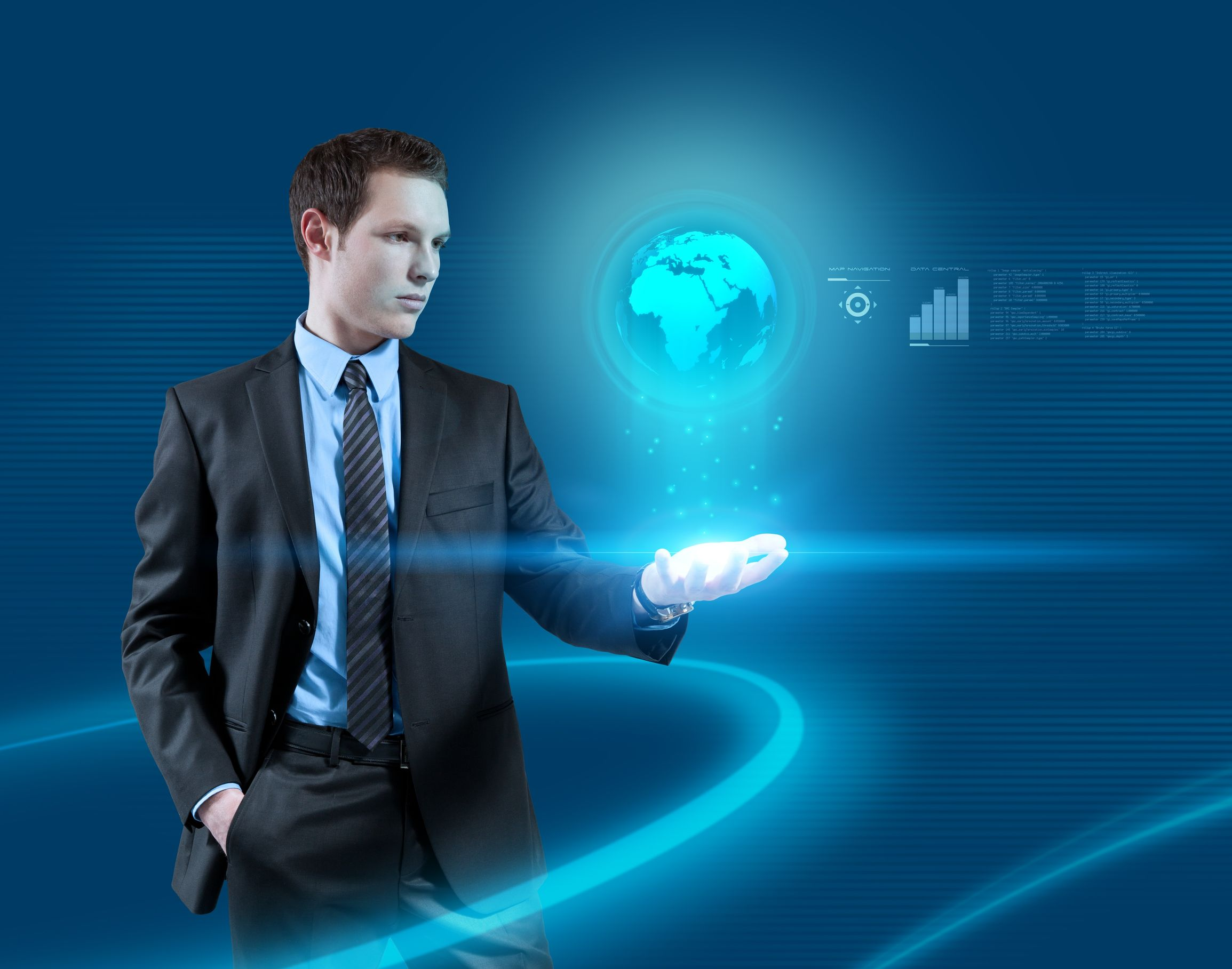 Top 3 Reasons Why You Need to Use Business IT Services in Baton Rouge