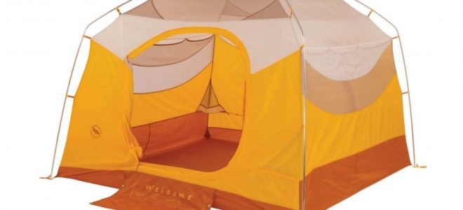 Essential Camping Gear for Your Upcoming Trip