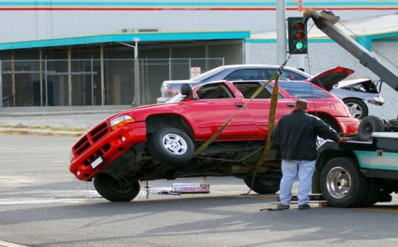 Things You Should Know About Heavy Towing in Woodstock