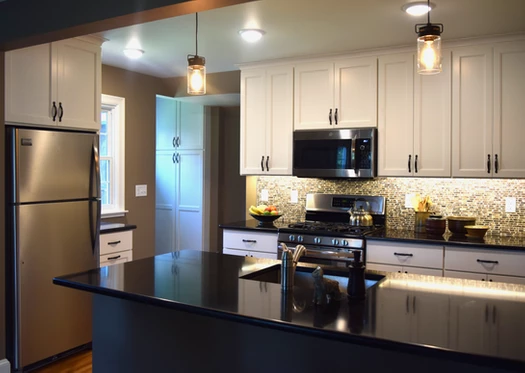 Why You Should Hire a Contractor For Kitchen Remodeling Near Twin Cities