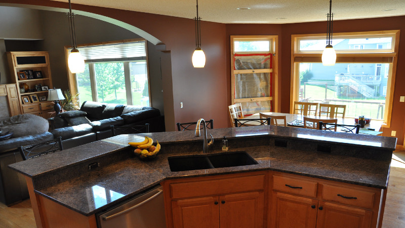 What To Consider When Choosing Natural Stone Countertops