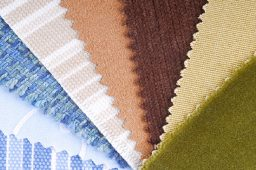 Top Benefits of Fabric by the Yard Swatches