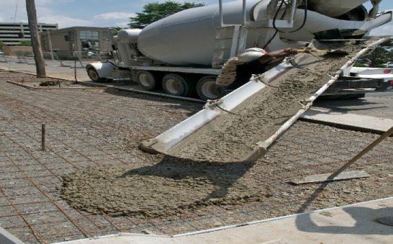 The Benefits of Concrete Garage Floor Installation in Minnesota