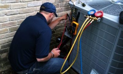 Why It is Smart to Hire Professional Furnace Repair in Denver CO